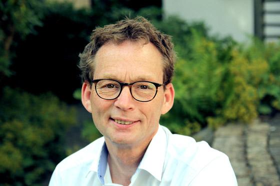 Niels Jösting
